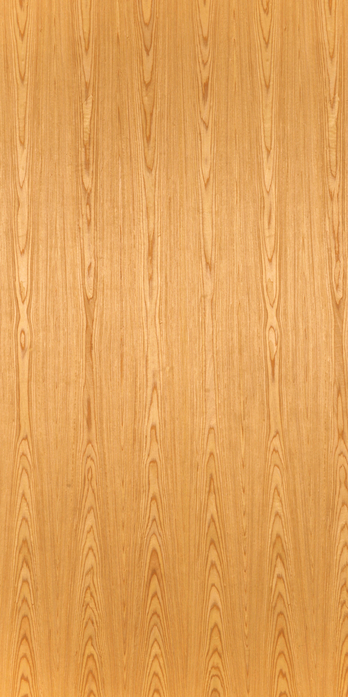 Cherry veneer plywood