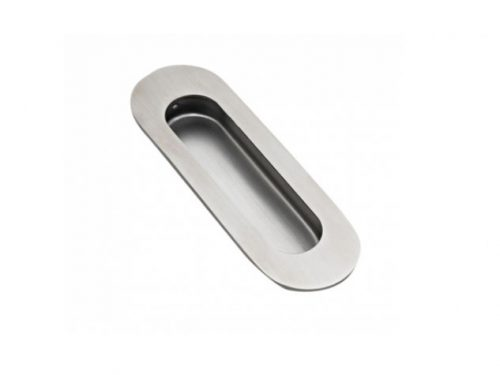 Oval Flushed Handle WE.00.96.276