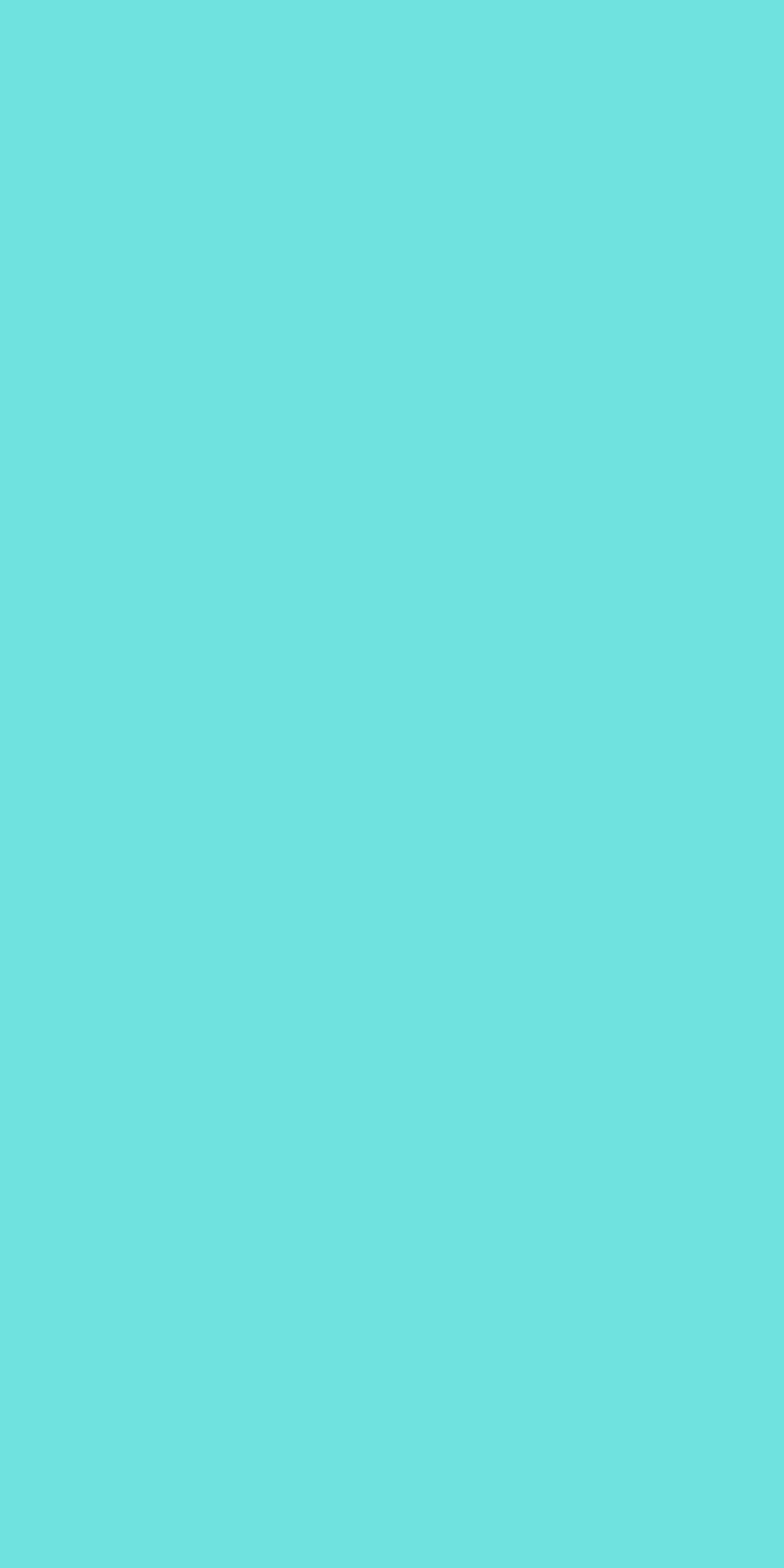 BSH 2441 DM - Turquoise matte high pressure laminate
