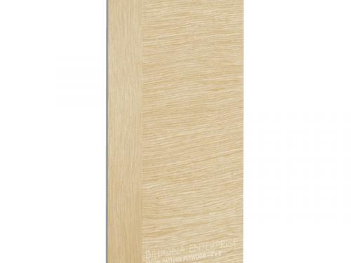 813P Recon White Oak Pattern Ply