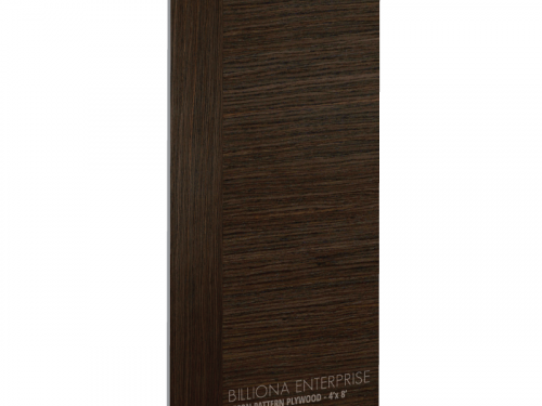840 Recon Black Oak Pattern Ply, Billiona Enterprise Singapore