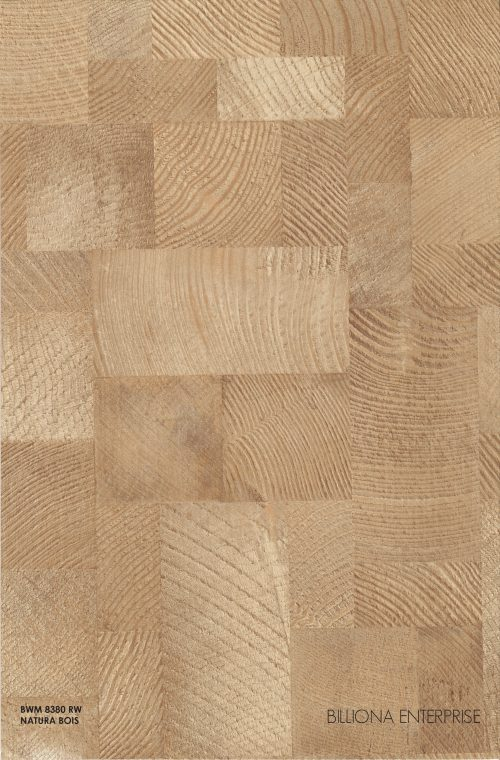 BWM 8380 RW - Natural Bois High Pressure Laminate (HPL), Billiona Enterprise Singapore