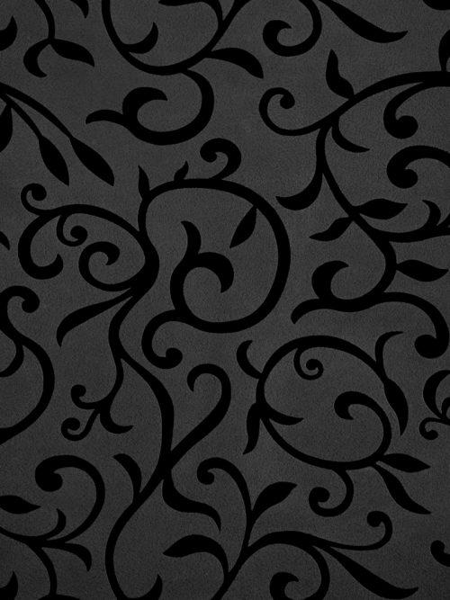 BEG 2382 P - Vintage Black