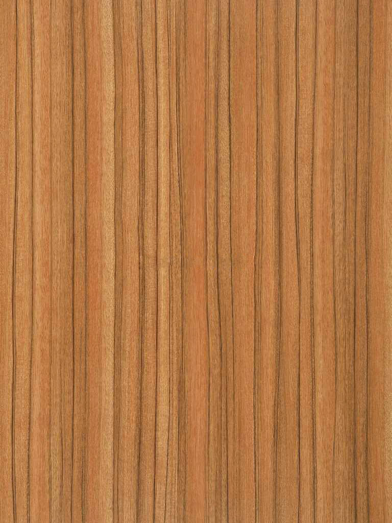 BWH 8318 TW - African Teak Woodgrain High Pressure Laminate (hpl)