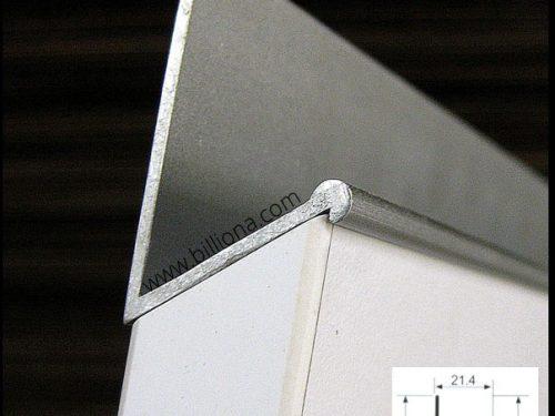 Aluminium Profile Handle #280