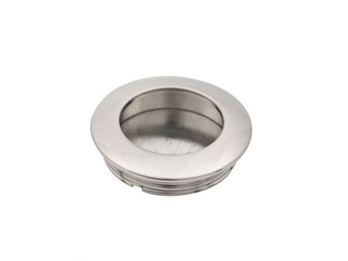Round Flushed Handle WE.00.130
