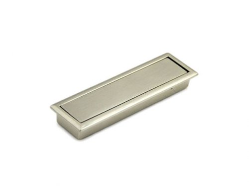 Rectangle Concealed Flush Handle 142