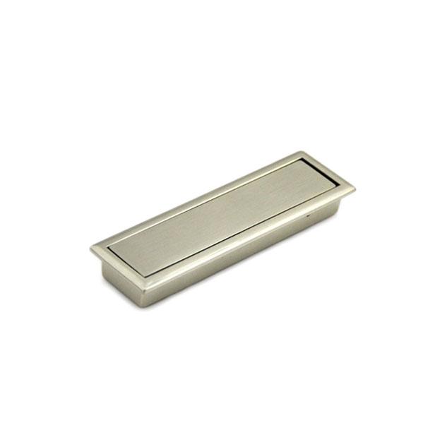 Rectangle Concealed Flush Handle 142