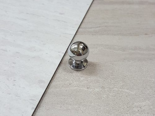 Sphere Knob Handle (Chrome)