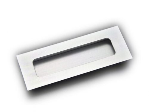 Rectangular Flush Handle 277