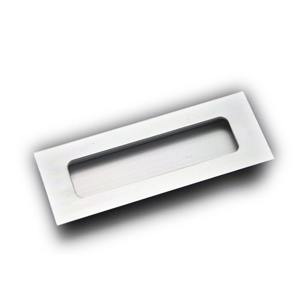 Rectangular Flush Handle 277