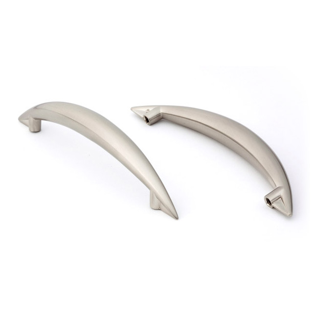 Arch Handle 96mm Drawer Pull