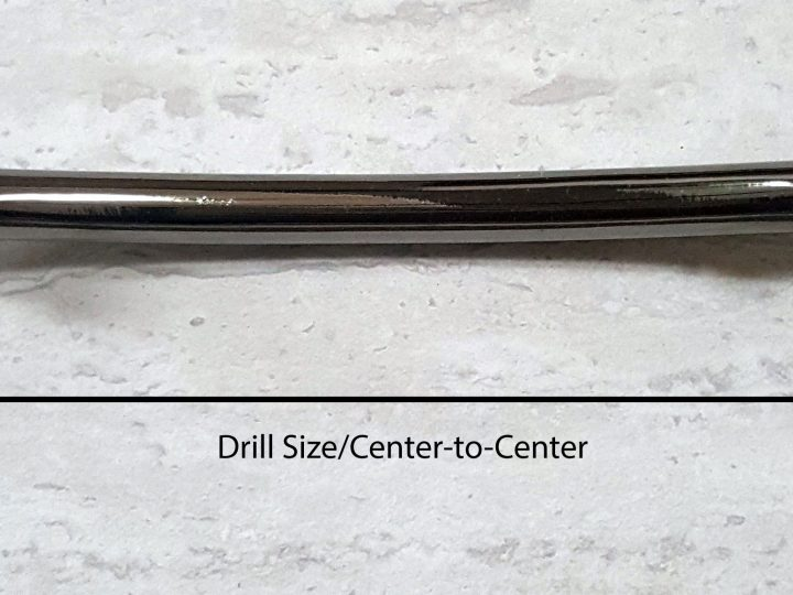 What does Drill Size Mean? How do I measure it?