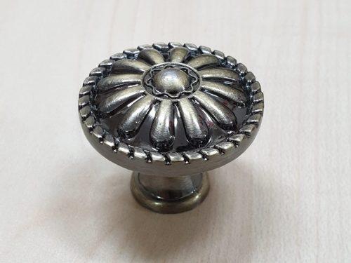 Victorian style dresser knob 169