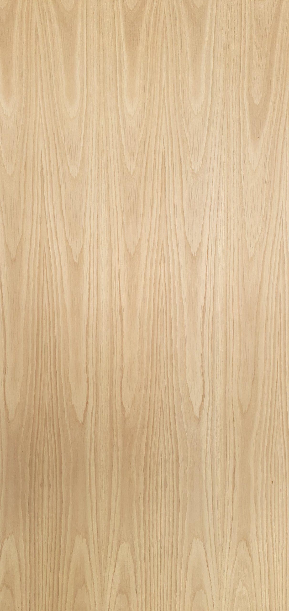 oak cc natural ply